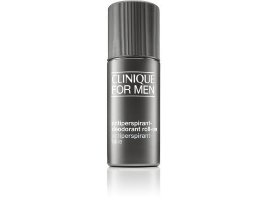 Zoom στο CLINIQUE FOR MEN antipespirant deodorant roll on 75ml
