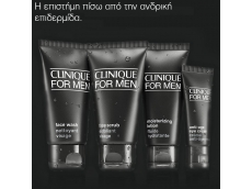 Zoom στο CLINIQUE FOR MEN oil control exfoliating tonic 200ml