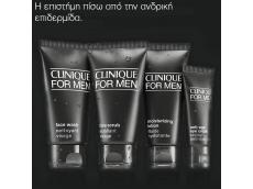 Zoom στο CLINIQUE FOR MEN face wash 200ml