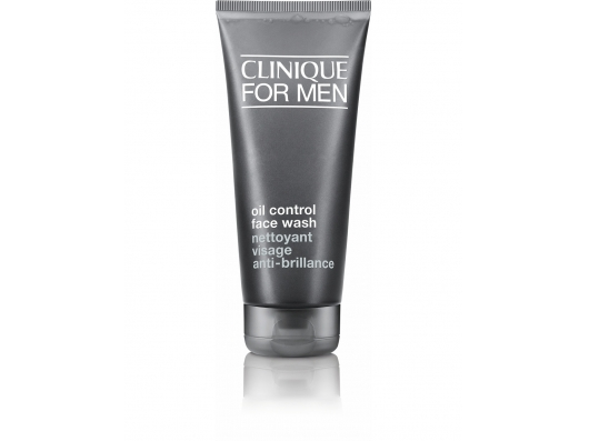 Zoom στο CLINIQUE FOR MEN oil control face wash 200ml