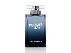 Zoom στο KARL LAGERFELD PARADISE BAY POUR HOMME EDT 100ml SPR