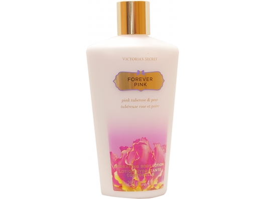 Zoom στο VICTORIAS SECRET FOREVER PINK BODY LOTION 250 ml