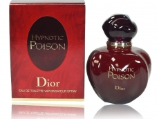 Zoom στο CHRISTIAN DIOR HYPNOTIC POISON EDT 150ml SPR