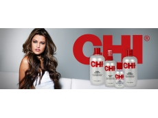 Zoom στο CHI SILK INFUSION 355ml
