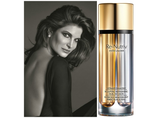Zoom στο ESTEE LAUDER RE NUTRIV ULTIMATE DIAMOND SCULPTING REFINISHING DUAL INFUSION 25ml