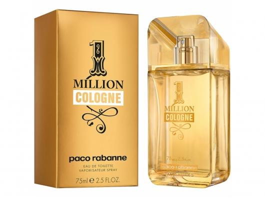 Zoom στο PACO RABANNE 1 MILLION COLOGNE EDT 75ml SPR