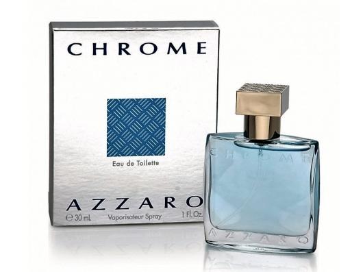 Zoom στο AZZARO CHROME EDT 30ml SPR