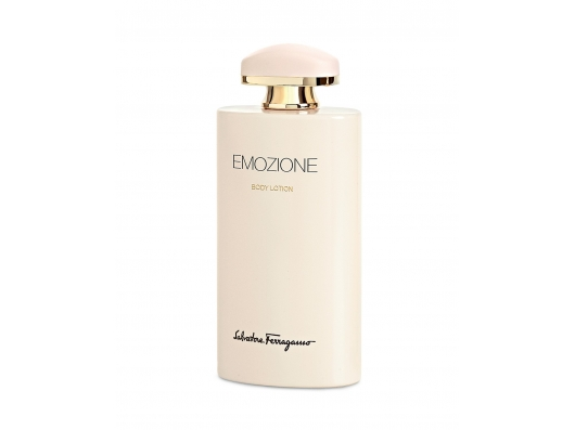 Zoom στο FERRAGAMO EMOZIONE BODY LOTION 200ml