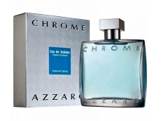 Zoom στο AZZARO CHROME EDT 50ml SPR