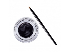 Zoom στο MAYBELLINE LASTING DRAMA GEL EYELINER UP TO 24H NOIR BLACK