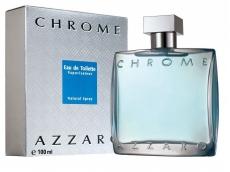 Zoom στο AZZARO CHROME EDT 100ml SPR