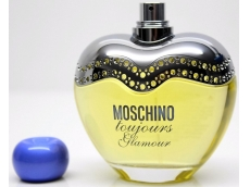 Zoom στο MOSCHINO TOUJOURS GLAMOUR EDT 100ml SPR (tester)