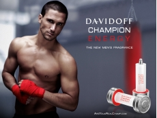 Zoom στο DAVIDOFF CHAMPION ENERGY EDT 90ml SPR (tester)