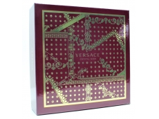 Zoom στο VERSACE CRYSTAL NOIR EDT 30ml SPR (Gift Set)