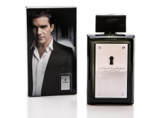 Zoom στο ANTONIO BANDERAS THE SECRET EDT 100ml SPR