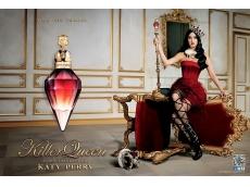 Zoom στο KATY PERRY Killer Queen EDP 100ml SPR