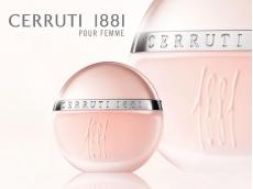 Zoom στο CERRUTI 1881 POUR FEMME SHOWER GEL 150ml