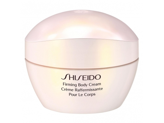 Zoom στο SHISEIDO FIRMING BODY CREAM 200ml
