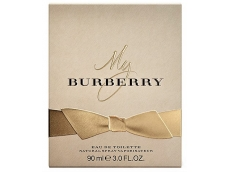 Zoom στο BURBERRY My BURBERRY EDT 90ml SPR (NEW)