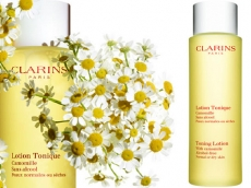 Zoom στο CLARINS Toning Lotion 200ml (with camomile-Alcohol free) NORMAL OR DRY SKIN