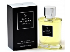 Zoom στο BECKHAM INSTINCT EDT 75ml SPR