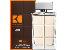 Zoom στο BOSS ORANGE MAN EDT 40ml SPR
