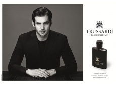 Zoom στο TRUSSARDI BLACK EXTREME EDT 100ml SPR
