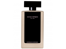 Zoom στο NARCISO RODRIGUEZ RODRIGUEZ FOR HER SHOWER GEL 200ml