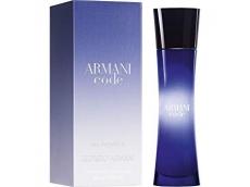 Zoom στο ARMANI CODE POUR FEMME EDP 30ml SPR