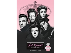 Zoom στο ONE DIRECTION that moment EDP 50ml SPR