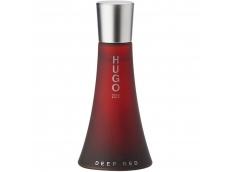 Zoom στο BOSS HUGO DEEP RED WOMAN EDP 50ml SPR