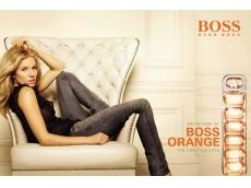 Zoom στο BOSS ORANGE WOMAN EDT 50 ML SPR