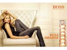 Zoom στο BOSS ORANGE WOMAN EDT 75ml SPR