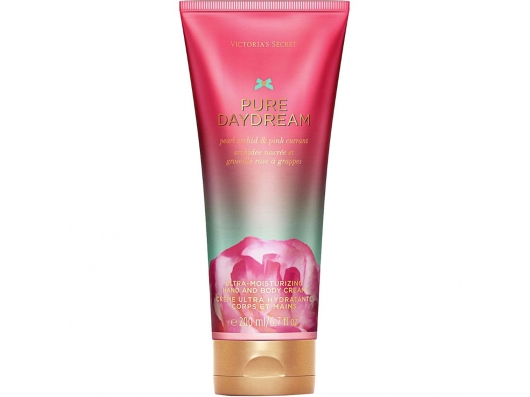 Zoom στο VICTORIAS SECRET PURE DAYDREAM HAND & BODY CREAM 200 ml