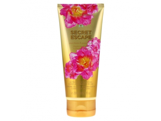 Zoom στο VICTORIAS SECRET SECRET ESCAPE HAND AND BODY CREAM 200ml