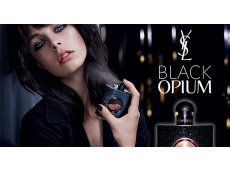 Zoom στο YSL BLACK OPIUM EDT 90ml SPR