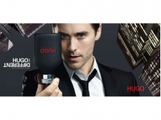 Zoom στο BOSS HUGO BOSS JUST DIFFERENT EDT 125ml SPR