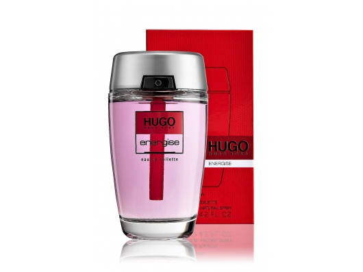 Zoom στο BOSS ENERGISE EDT 125ml SPR