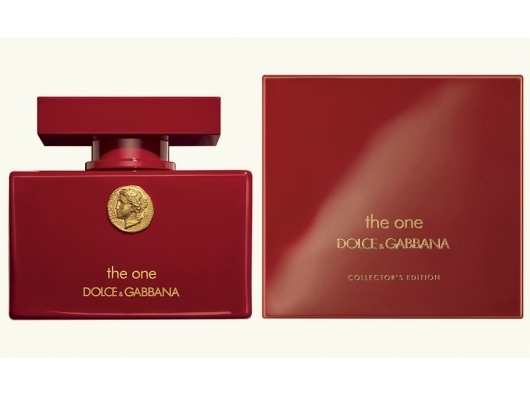 Zoom στο DOLCE & GABBANA THE ONE WOMAN EDP 75ml SPR (COLLECTORS EDITION)