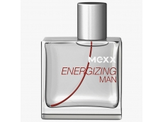 Zoom στο MEXX ENERGIZING MAN EDT 75ml SPR