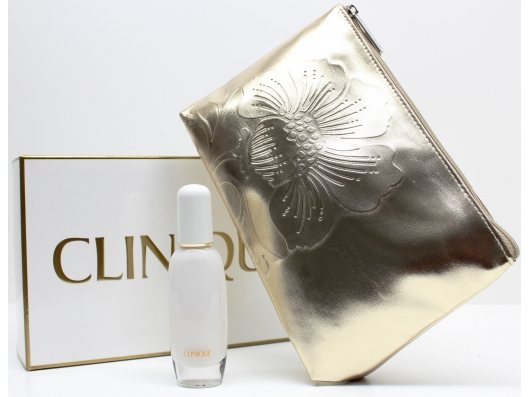 Zoom στο CLINIQUE AROMATICS IN WHITE EDP 30ml (GIFT SET)