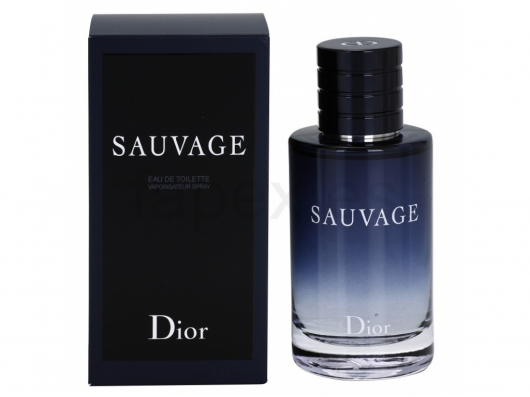 Zoom στο CHRISTIAN DIOR SAUVAGE  EDT 60ml SPR