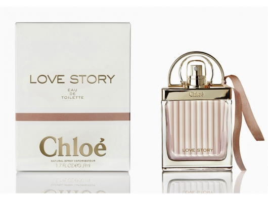Zoom στο CHLOE LOVE STORY EDT 30ml SPR