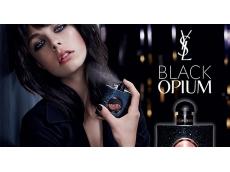 Zoom στο YSL BLACK OPIUM DRY OIL FOR BODY & HAIR 100ml