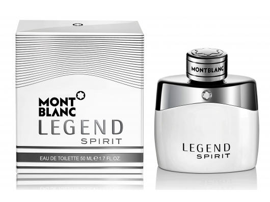 Zoom στο MONT BLANC LEGEND SPIRIT EDT 50ml SPR