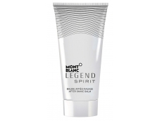 Zoom στο MONT BLANC LEGEND SPIRIT AFTER SHAVE BALM 150ml
