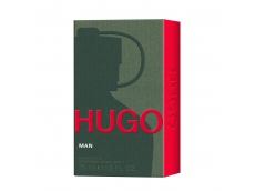 Zoom στο BOSS HUGO BOSS MAN (ΠΡΑΣΙΝΟ) EDT 75ml SPR