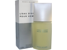 Zoom στο MIYAKE ISSEY L EAU D ISSEY POUR HOMME EDT 200ml SPR