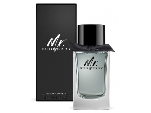 Zoom στο BURBERRY Mr BURBERRY EDT 150ml SPR (KING SIZE)