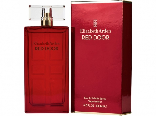 Zoom στο ELIZABETH ARDEN RED DOOR EDT 100ml SPR (NEW)
